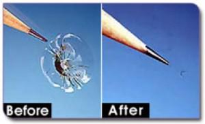 American Family windshield repair