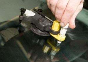 Farm Bureau windshield repair